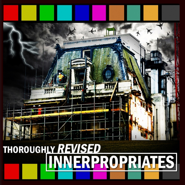 Innerpropriates cover