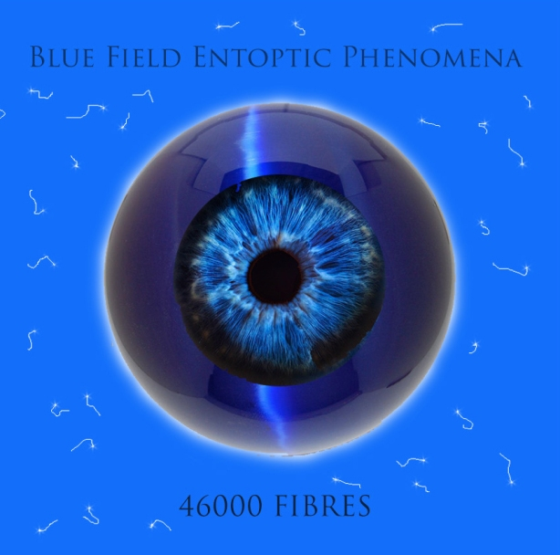 Blue Field Entoptic Phenomena